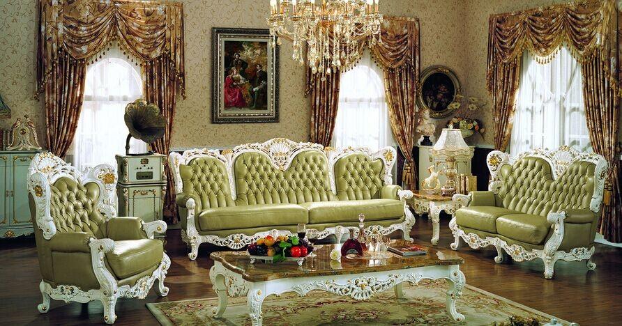 高档沙发翻新
