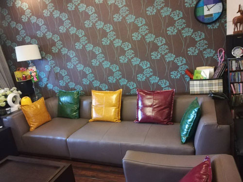 沙发翻新常用材料海绵类型