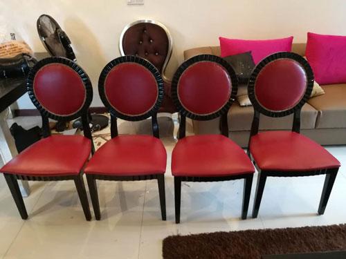 江北区餐厅座椅翻新