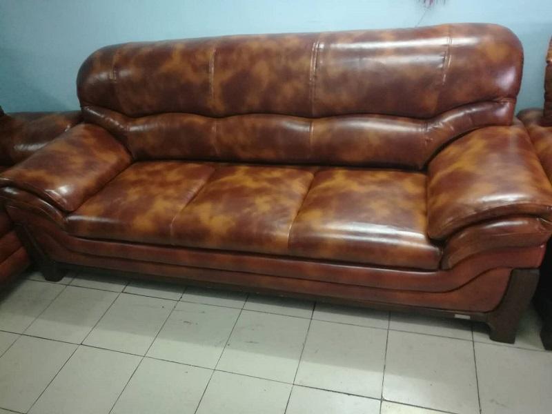 渝中沙发翻新案例
